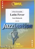 Okładka: Richards Scott, Latin Fever - BRASS ENSAMBLE
