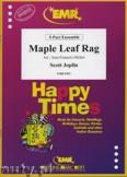 Ok�adka: Joplin Scott, Maple Leaf Rag - BRASS ENSAMBLE