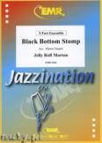 Okładka: Roll Morton Jelly, Black Bottom Stomp - BRASS ENSAMBLE