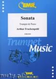 Okładka: Frackenpohl Arthur, Sonata - Trumpet