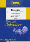 Okładka: Glinka Mikhail, Reiselied - Trumpet