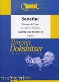 Okładka: Beethoven Ludwig Van, Sonatine  - Trumpet