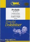 Ok�adka: Chopin Fryderyk, Pr�lude Op. 28 - Trumpet