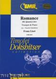 Ok�adka: Liszt Franz, Quand Je Dors  - Trumpet