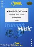 Ok�adka: Debons Eddy, A Bumble Bee's Fantasy - Trumpet
