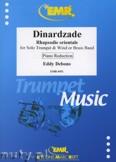 Okładka: Debons Eddy, Dinardzade - Trumpet