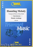 Okładka: Armitage Dennis, Haunting Melody - Trumpet