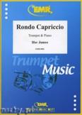 Okładka: James Ifor, Rondo Capriccio - Trumpet
