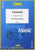 Okładka: Sturzenegger Kurt, Fantaisie - Trumpet
