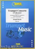 Ok�adka: Haydn Franz Joseph, Trumpet Concerto E flat - Trumpet