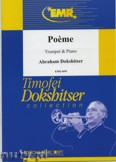 Okładka: Dokshitser Abraham, Poeme - Trumpet