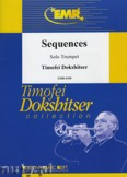 Okładka: Dokshitser Timofei, Sequences - Trumpet