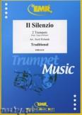Okładka: , Il Silenzio - Trumpet