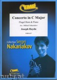 Ok�adka: Haydn Franz Joseph, Concerto in C Major