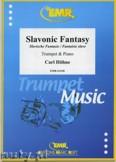 Okładka: Höhne Carl, Slavonic Fantasy - Trumpet