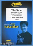 Okładka: Saint-Saëns Camille, The Swan