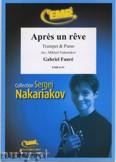 Ok�adka: Faur� Gabriel, Apres un reve  - Trumpet