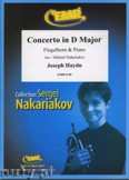 Ok�adka: Haydn Franz Joseph, Concerto in D Major
