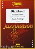 Okładka: Armitage Dennis, Dixieland - Saxophone