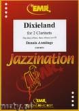 Okładka: Armitage Dennis, Dixieland - CLARINET