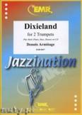 Ok�adka: Armitage Dennis, Dixieland - Trumpet