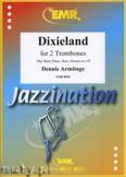 Ok�adka: Armitage Dennis, Dixieland - Trombone