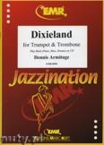 Okładka: Armitage Dennis, Dixieland - BRASS ENSAMBLE