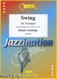 Okładka: Armitage Dennis, Swing - Trumpet