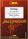 Okładka: Armitage Dennis, Swing - Saxophone