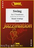 Ok�adka: Armitage Dennis, Swing - Trombone