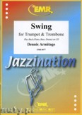 Okładka: Armitage Dennis, Swing - BRASS ENSAMBLE