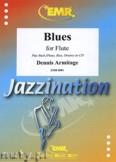 Okładka: Armitage Dennis, Blues - Flute