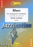 Ok�adka: Armitage Dennis, Blues - BRASS ENSAMBLE