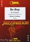 Okładka: Armitage Dennis, Be-Bop - Trumpet