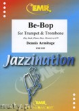 Ok�adka: Armitage Dennis, Be-Bop - BRASS ENSAMBLE