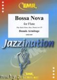 Okładka: Armitage Dennis, Bossa Nova - Flute
