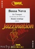 Okładka: Armitage Dennis, Bossa Nova - Trumpet
