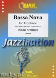 Okładka: Armitage Dennis, Bossa Nova for Trombone