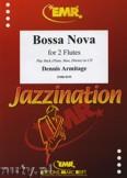 Ok�adka: Armitage Dennis, Bossa Nova - Flute