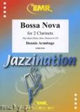 Okładka: Armitage Dennis, Bossa Nova - CLARINET