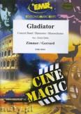 Okładka: Zimmer Hans, Gerrard Lisa, Gladiator - Wind Band
