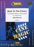Okładka: Silvestri Alan, Back To The Future - Wind Band