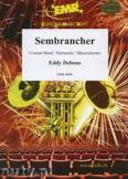 Okładka: Debons Eddy, Sembrancher - Wind Band