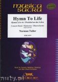 Ok�adka: Tailor Norman, Hymn To Life  - Wind Band