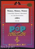 Ok�adka: Abba, Money, Money, Money - Wind Band