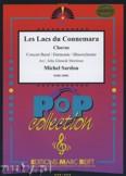 Okładka: Sardou Michel, Revaux Jacques, Les Lacs du Connemara (Chorus SATB) - Wind Band