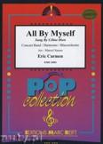 Ok�adka: Carmen Eric, All By Myself - Wind Band
