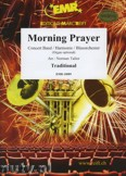 Okładka: Tailor Norman, Morning Prayer - Wind Band