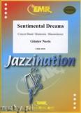 Okładka: Noris Günter, Sentimental Dreams - Wind Band