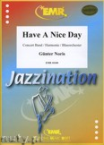 Ok�adka: Noris G�nter, Have A Nice Day - Wind Band